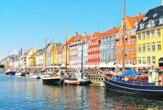 Insider's Guide to Copenhagen