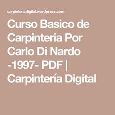 142 planos de carpinter a 2010 pdf for Proyectos de carpinteria pdf