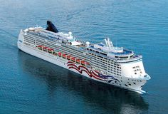 AWARD-WINNING CRUISE SHIPS  When you sail with Norwegian Cruise Line, you are cruising on the most innovative and accommodating fleet on the high seas. Our award-winning fleet was built for F…