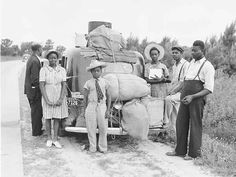 African American Family | For more on the African American e ...