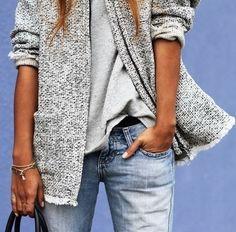Gorgeous jacket !