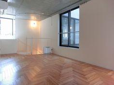 """この部屋、なんだか居心地がよいな……。それってじつは、""""床""""の違いだった!?"""