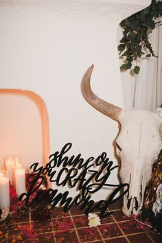 Shine like a diamond New Years Eve party inspiration   Photo by Megan Welker   Design and Styling Beijos Events   Read more -  http://www.100layercake.com/blog/?p=83339