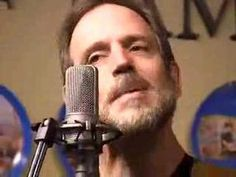 David Wilcox...an underappreciated but amazing musician...here he provides the advice so many look for...and NEED!