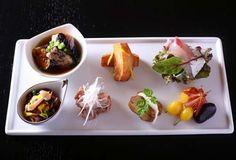 日本食 料理の盛り付け - Google 検索