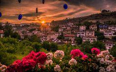 Sunset Glory by ning zhang - Photo 217597279 / 500px Turkey