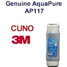 Aqua Pure Genuine AP117 Replacement Filter by Aqua-Pure / 3M. $18.01
