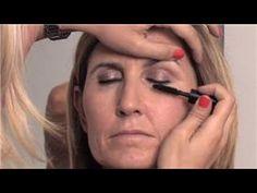 Makeup Tips for Older Women : How Do I Do Makeup Step by Step?