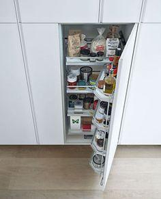 My planet kitchen by Varenna ( Poliform )