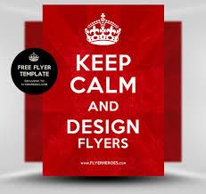 templates flyers free