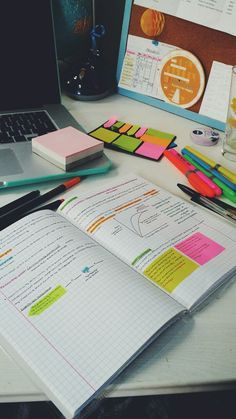 My Study Survival Guide : Photo