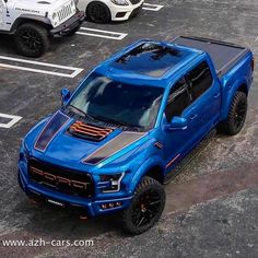 Ford F150 Raptor, Ford Ranger Raptor, Suv Trucks, Lifted Trucks, Chevy Reaper, Custom Muscle Cars, All Terrain Tyres, Chevy Silverado 1500, Cool Cars