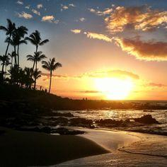 Napili Bay Maui, Kapalua, Maui, Hawaii - Best Beach in Maui. Quiet,...