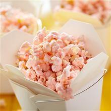 Pink Lemonade Popcorn