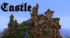 This is a castle a built on the Voxelbox. The castle is located in a city called Brynshire, founded by me, Hythacg, with the help of Voxelbox members Dream_R. Minecraft Medieval Castle, Minecraft Designs, Minecraft Ideas, Barcelona Cathedral, Awesome, Cathedrals, Google Search, Castles, Environment