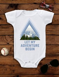 Im Going Camping with My Cousin Baby Cotton Sleeper Gown Pack My Stuff