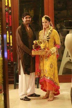 Pakistani wedding Perfect Muslim Wedding
