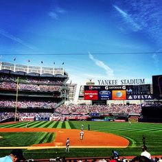 Game on. Ask concierge how you can get ball tickets. #NYC #Baseball