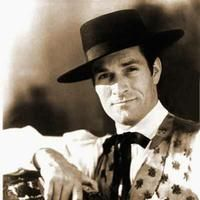 Hugh O'Brian The Life and Legend of Wyatt Earp tv series