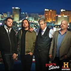 """Chum Lee: Know What """"Pawn Stars"""" Did To Him - http://www.movienewsguide.com/chum-lee-know-pawn-stars/199226"""