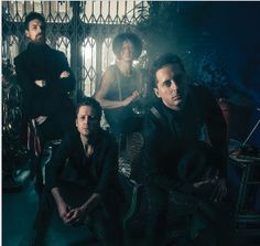 Carl Barât & The Jackals: Club Shows (May/June)WithGuitars