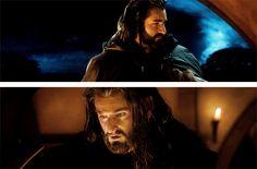 <3 Thorin Oakenshield gifs <3