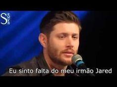 Jensen Ackles cantando Brother-Needtobreathe com LEGENDA - YouTube