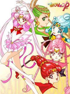 Sailormoon New Generation
