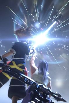 Kingdom Hearts 2 In High Definition