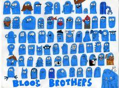 bloo__s_brothers_by_disneygirl52.jpg (600×446)