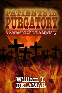 #mystery #suspense Reverend Oxford Christie visits a patient in a strange nursing home, one of a number owned and operated by The Group, Inc. Its profit far exceeds that of the typical nursing home, and patients seem to disappear. The state's system of nursing home inspections is deeply flawed to the extent that severe and continued abuse easily goes unchecked. The Group, Inc. becomes aware of Christie's nosing around and orders are given to do whatever is necessary to stop his snooping. Ox…