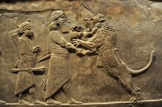 Hadad-Nirari, Assyrian king, conquers the Palestinian states including the Philistines 803 BC.