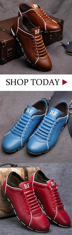 66b6f5b2126 Men s comfortable casual fashion shoes