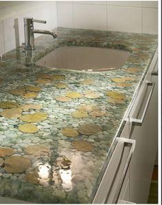 Fantastic resin flooring. Www.assioma-design.it