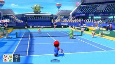 #MarioTennisUltraSmash #MarioTennis #WiiU #Nintendo #NintendoWiiU #MarioBros #Yoshi Para más información sobre #Videojuegos, Suscríbete a nuestra página web: http://legiondejugadores.com/ y síguenos en Twitter https://twitter.com/LegionJugadores