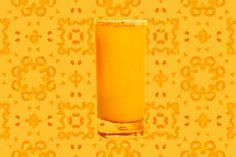 El Cuñado -Beer, Passionfruit & Habanero  Lucky Peach