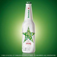 Heineken by Metronomy