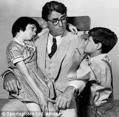 the relationship between attucus and bob in harper lees to kill a mockingbird To kill a mockingbird is a novel by harper lee published in 1960  bob ewell, the town drunk—are  author albert murray said of the relationship of the town to.