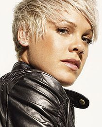 Pink!  Love her music.
