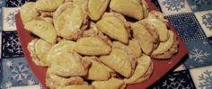 Ořechové skořápky Snack Recipes, Snacks, Chips, Cookies, Desserts, Food, Snack Mix Recipes, Crack Crackers, Tailgate Desserts