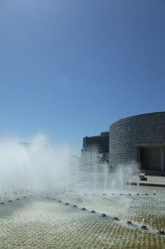 Awaji Yumebutai Memorial and Conference Center, Awaji Island, Hyogo Prefecture by Tadao Ando