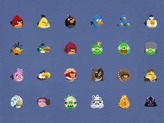 @2x Angry Birds by Stafie Anatolie