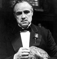 Vito Andolini 'Godfather' Corleone (Marlon Brando)