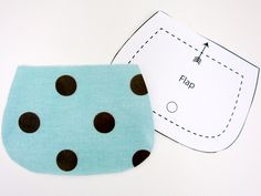 Oh Baby! with Fabric.com: How To Turn Any Fabric Into A Laminate With Iron-On Vinyl | Sew4Home