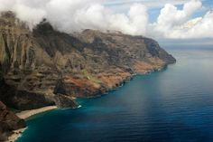 A helicopter tour is the best way to see the island of Kauai since over 70% of the island is inaccessible by land.