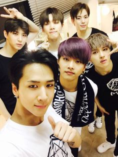 FY! VIXX   EVERYONE IS FIRE