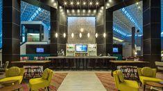 DoubleTree by Hilton Hotel Austin Northwest Arboretum Hotel, TX - Dining area
