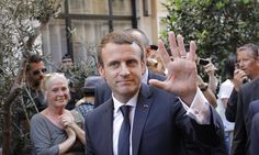 France moves above US and Britain to become the world's top 'soft power' with more non-military global influence than any other country following Macron election win  Read more: http://www.dailymail.co.uk/news/article-4707250/France-overtakes-UK-world-s-soft-power.html#ixzz4nEoAFG7N  Follow us: @MailOnline on Twitter | DailyMail on Facebook