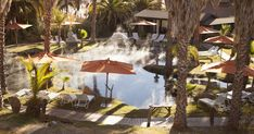 Best Day Trips to Hot Springs Near San Francisco - Thrillist