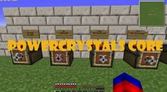 New post (PowerCrystals Core 1.6.4) has been published on PowerCrystals Core 1.6.4  -  Minecraft Resource Packs